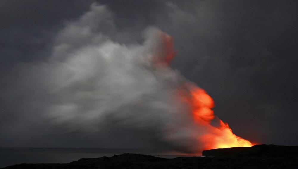Volcano, Hawaii (2008)