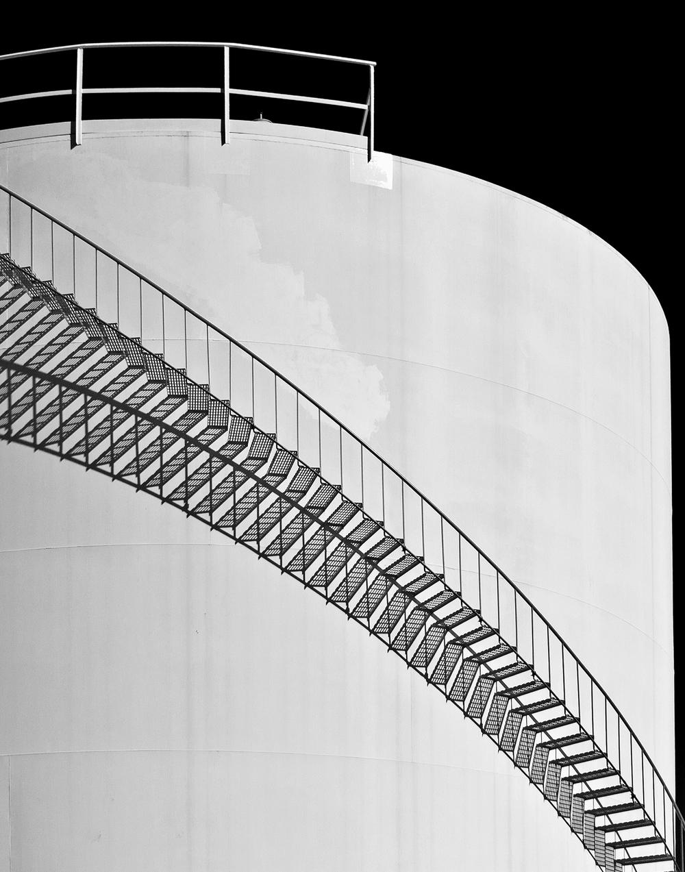 Petroleum Tank (2014)