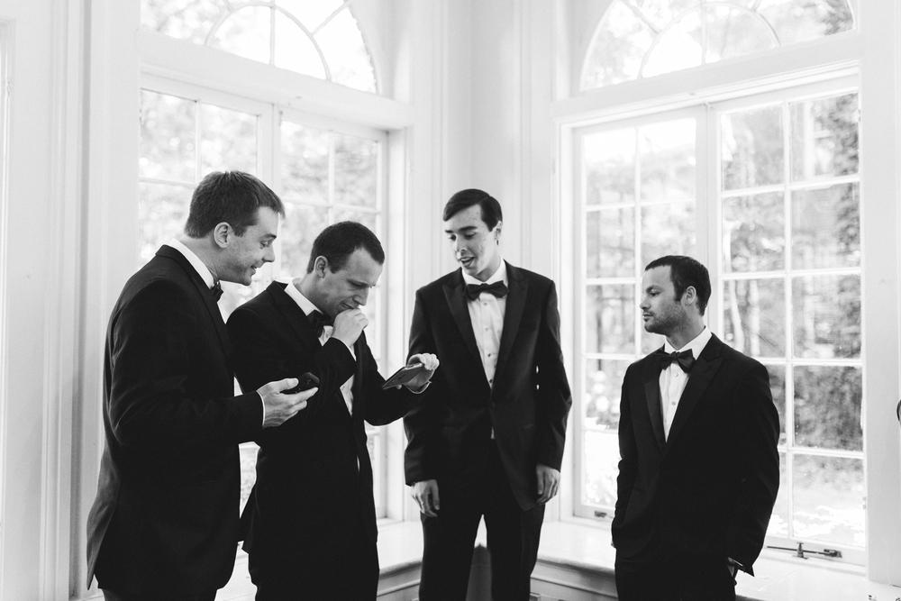 Hardeman Sams House Athens Wedding Photography