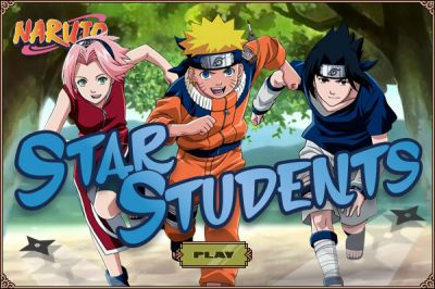 Naruto: Star Students