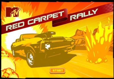 Red Carpet Rally