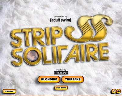 Strip Solitaire