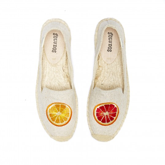 Soludos Women's 'Smoking Slippers' espadrilles. £61.50