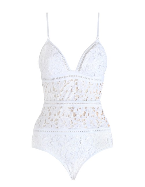 Zimmerman Roza Embroidered 1 Pc, £448