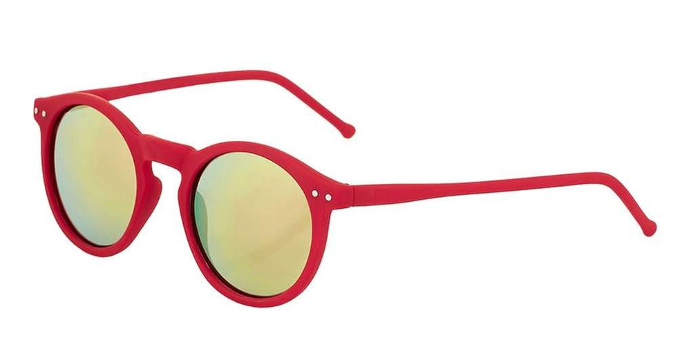 TOPSHOP Lila Round Sunglasses, £14.00