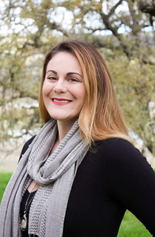 Erin Ayhens, Atascadero Office Coordinator