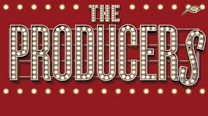 The Paramount Theatre Feb 5-March 17th - Jenna is LICK ME, BITE ME and an assortment of other crazy character's in Paramount Theatre's production of THE PRODUCERS