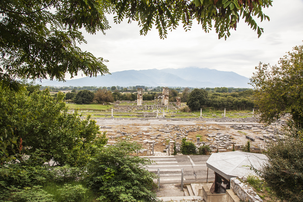 Sam Rogers - Ancient Philippi.jpg