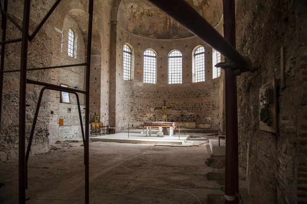 Sam Rogers - Thess Rotunda of Galerius.jpg
