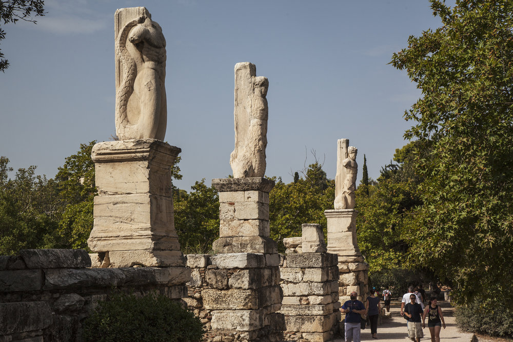 Sam Rogers - Ancient Agora.jpg