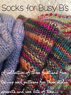 Blog — Starlight Knitting Society