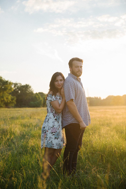 Tyler & Hannah -