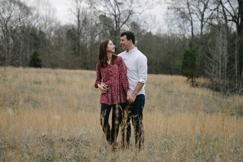 Jordan & Georgia -
