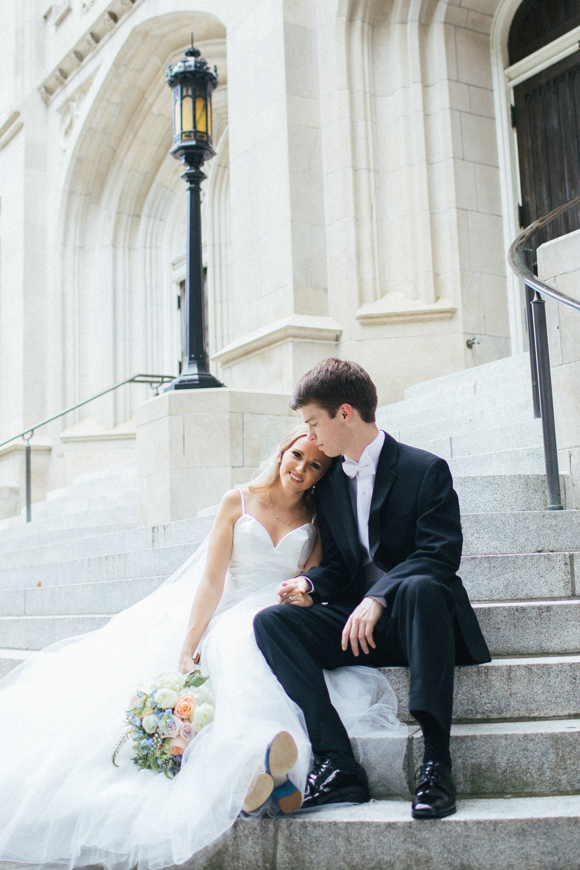 The Reynolds Wedding -