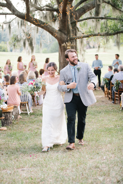 The Emerson Wedding -