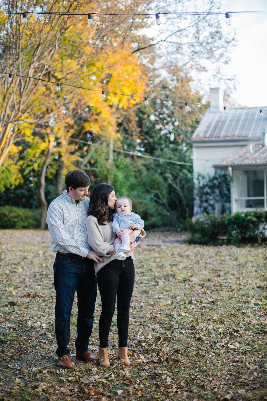the McBeath family -
