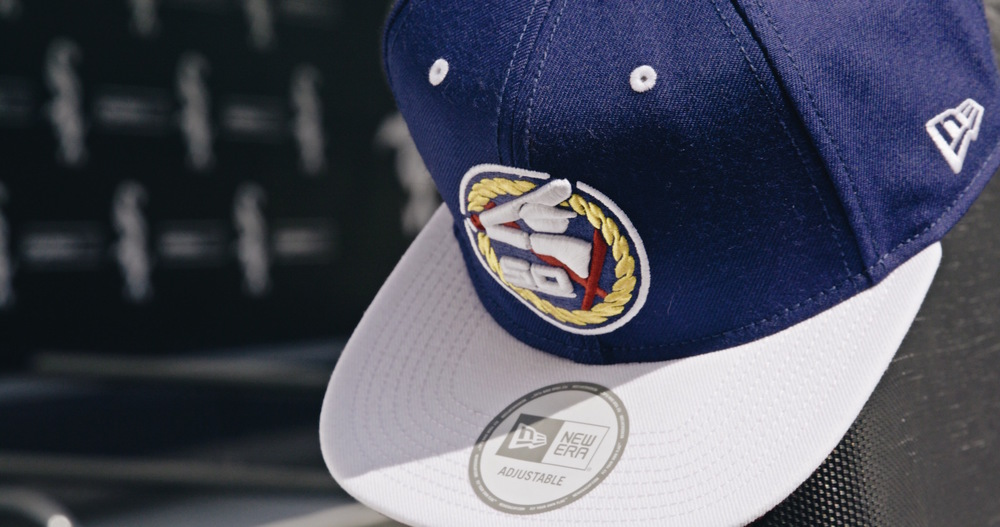 281b9ff701c Chance The Rapper Partners with New Era to Redesign White Sox Cap ...