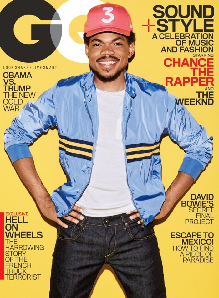 Courtesy of GQ