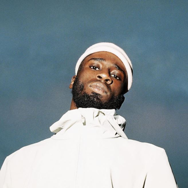 Kojey Radical - photo by Elliot Lauren