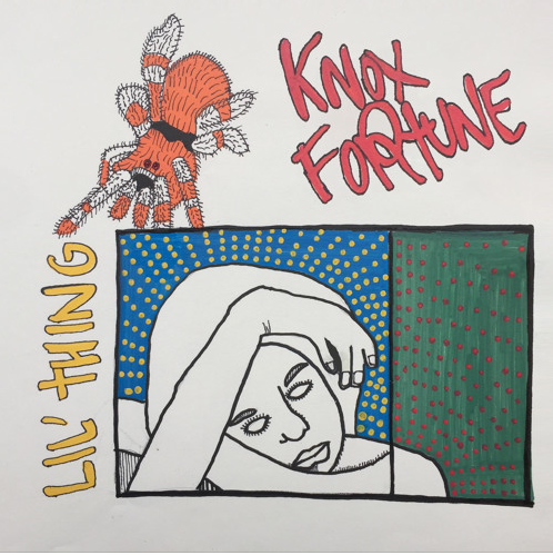 """Lil' Thing"" by Knox Fortune"