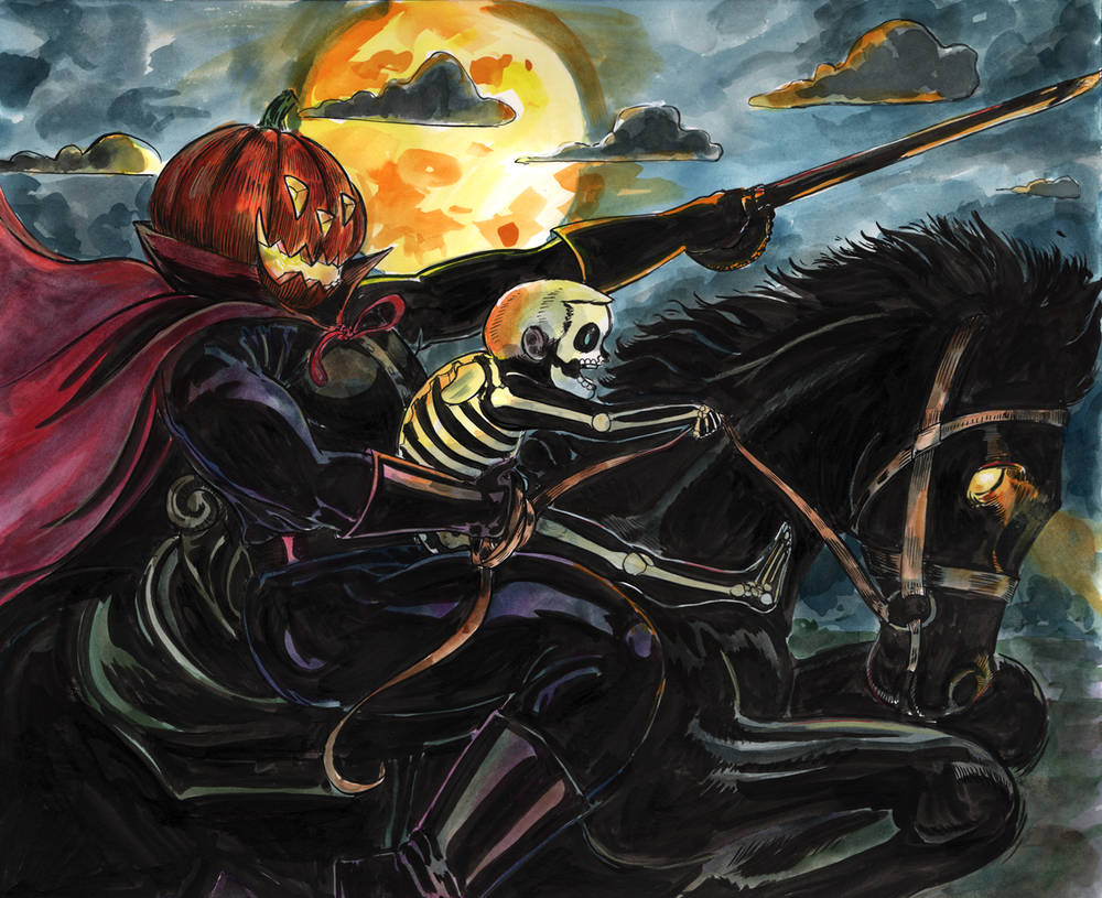 Horseman and Skeleton boy.jpg