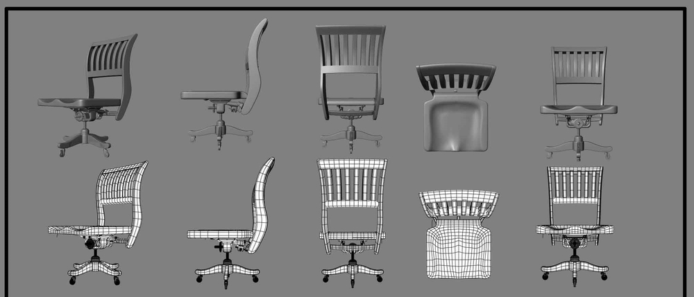 3D111_LuisaManrique_StillLife_OldDeskChair.JPG