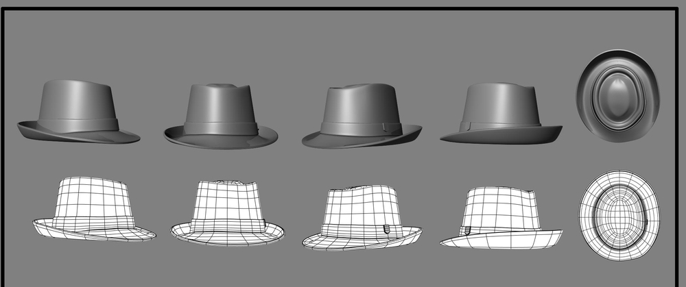 3D111_LuisaManrique_StillLife_Hat.JPG