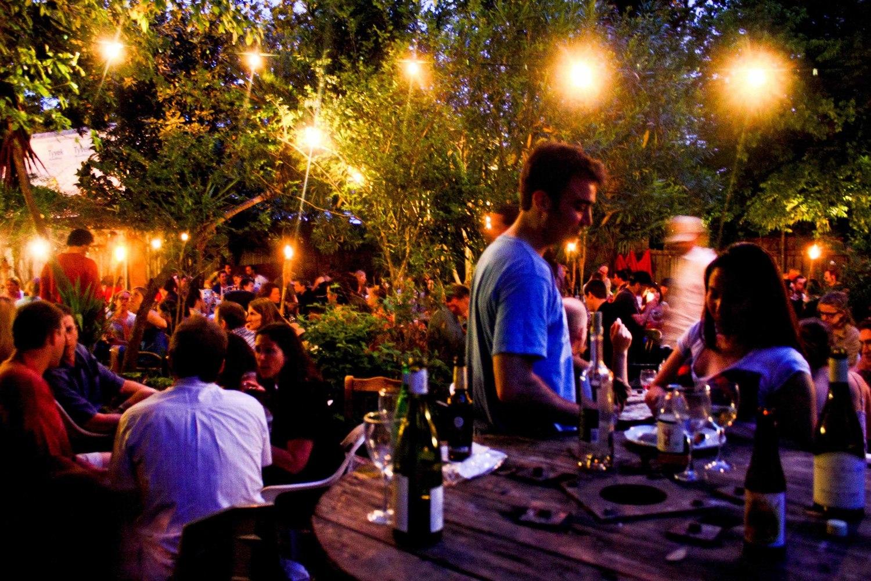 Nolas Backyard Party Bacchanal Wine