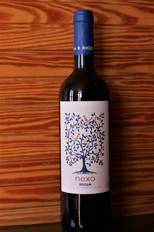 Nexo Rioja 2015 -