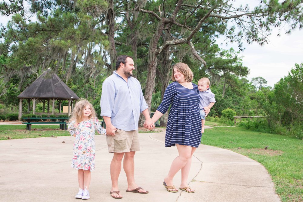 Daphne Alabama Family Photographer