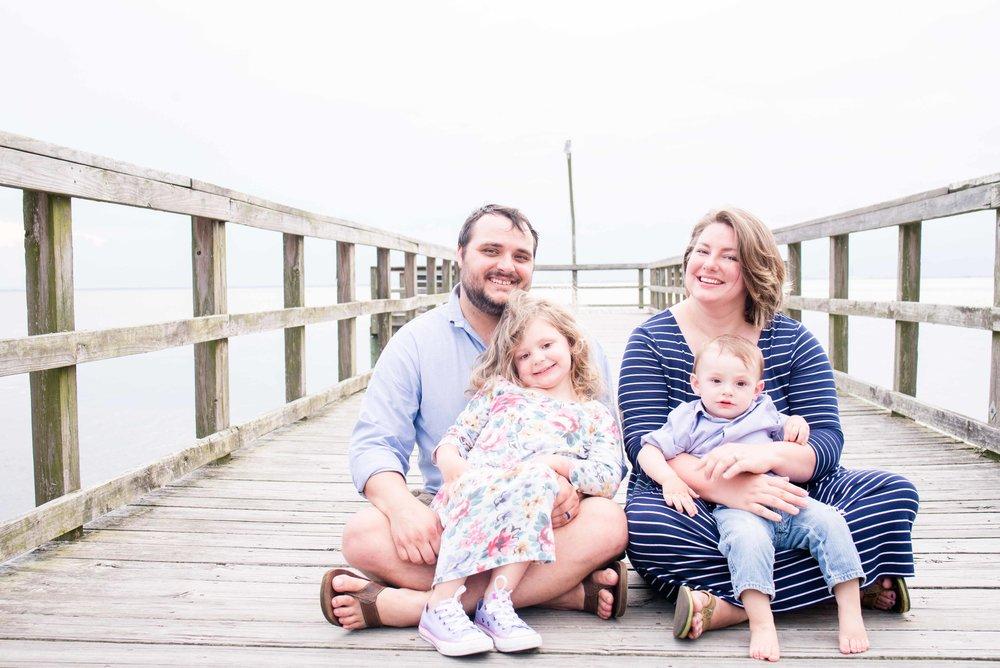 Daphne Alabama Family Photographer Bayfront Park