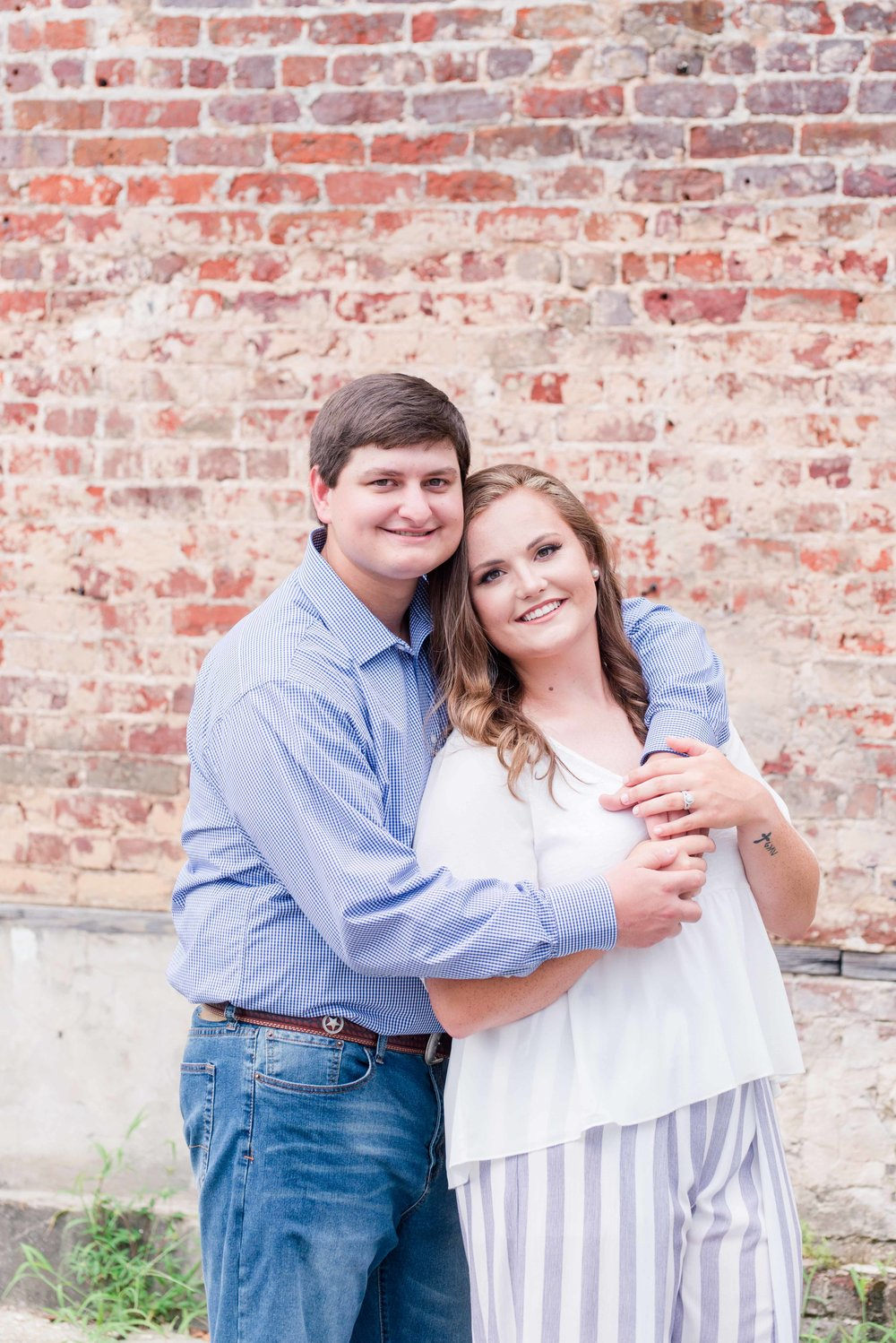 Shelbie & Craig | DMP Favorites Greensboro Alabama Engagement Session-1.jpg