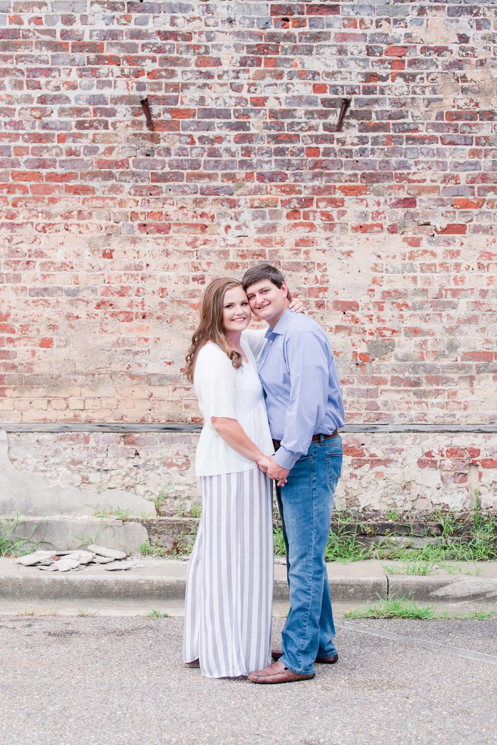 Shelbie & Craig | DMP Favorites Greensboro Alabama Engagement Session-2.jpg