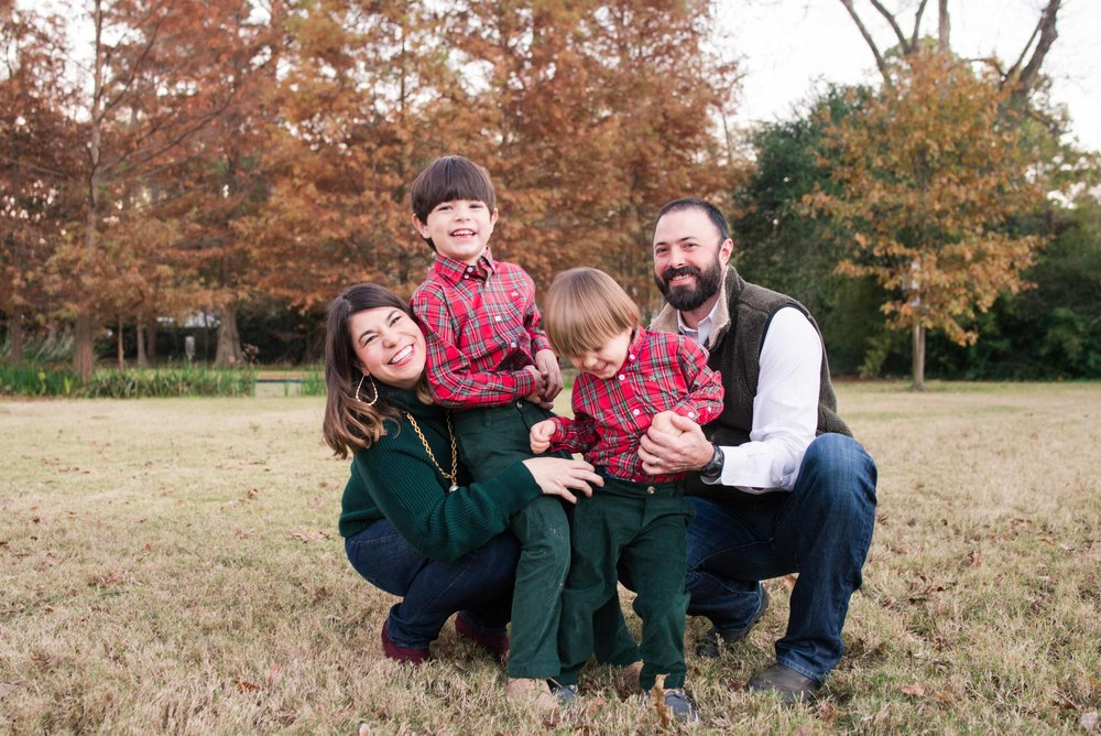 Deborah Michelle Photography Family Photographer