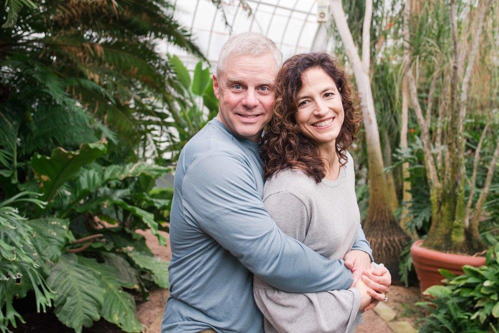 Birmingham Alabama Family Photographer Deborah Michelle Photography Birmingham Botanical Gardens