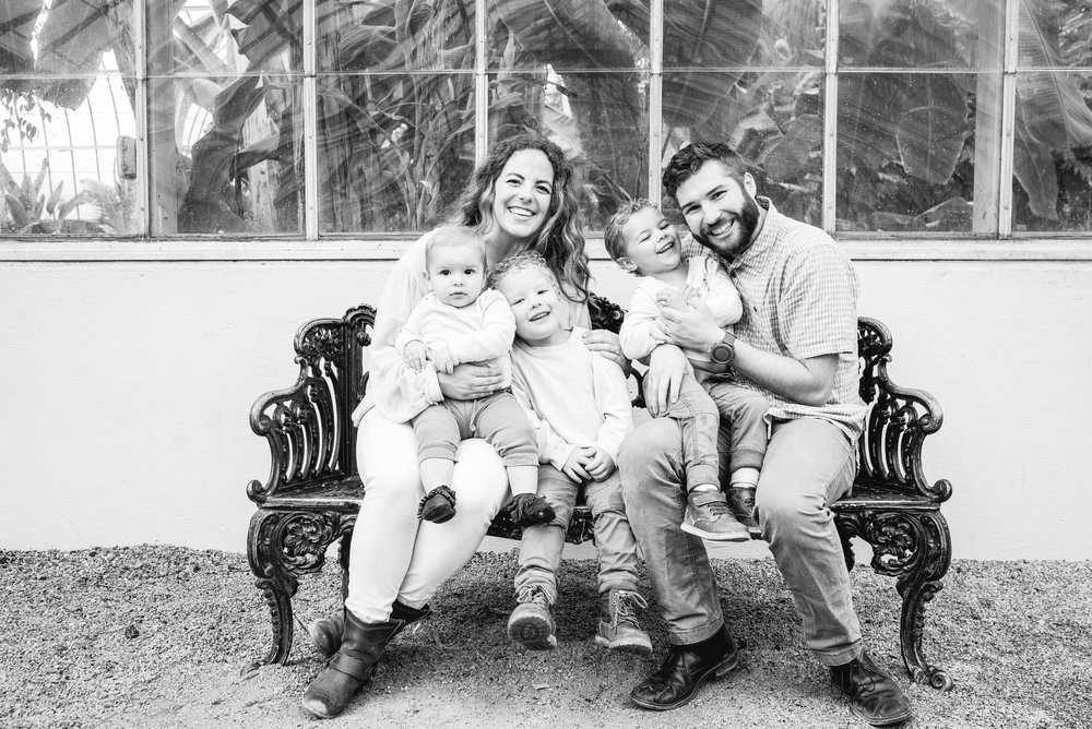 Birmingham Alabama Family Photographer Deborah Michelle Photography