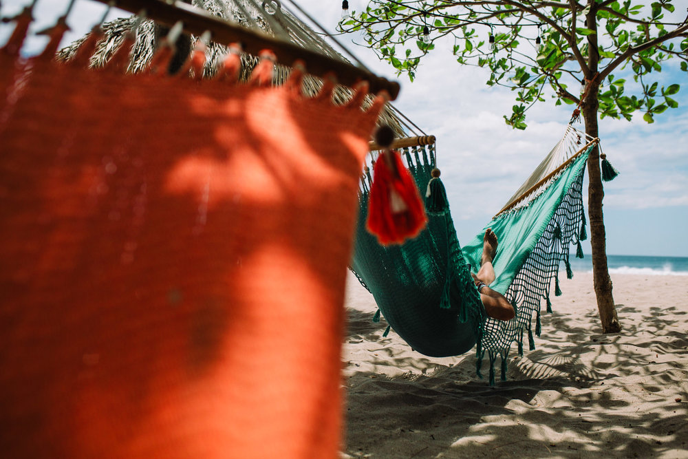 Papaya Retreats, take time to relax! photo by http://leahkathrynphoto.com/papaya_wellness_nicaragua/