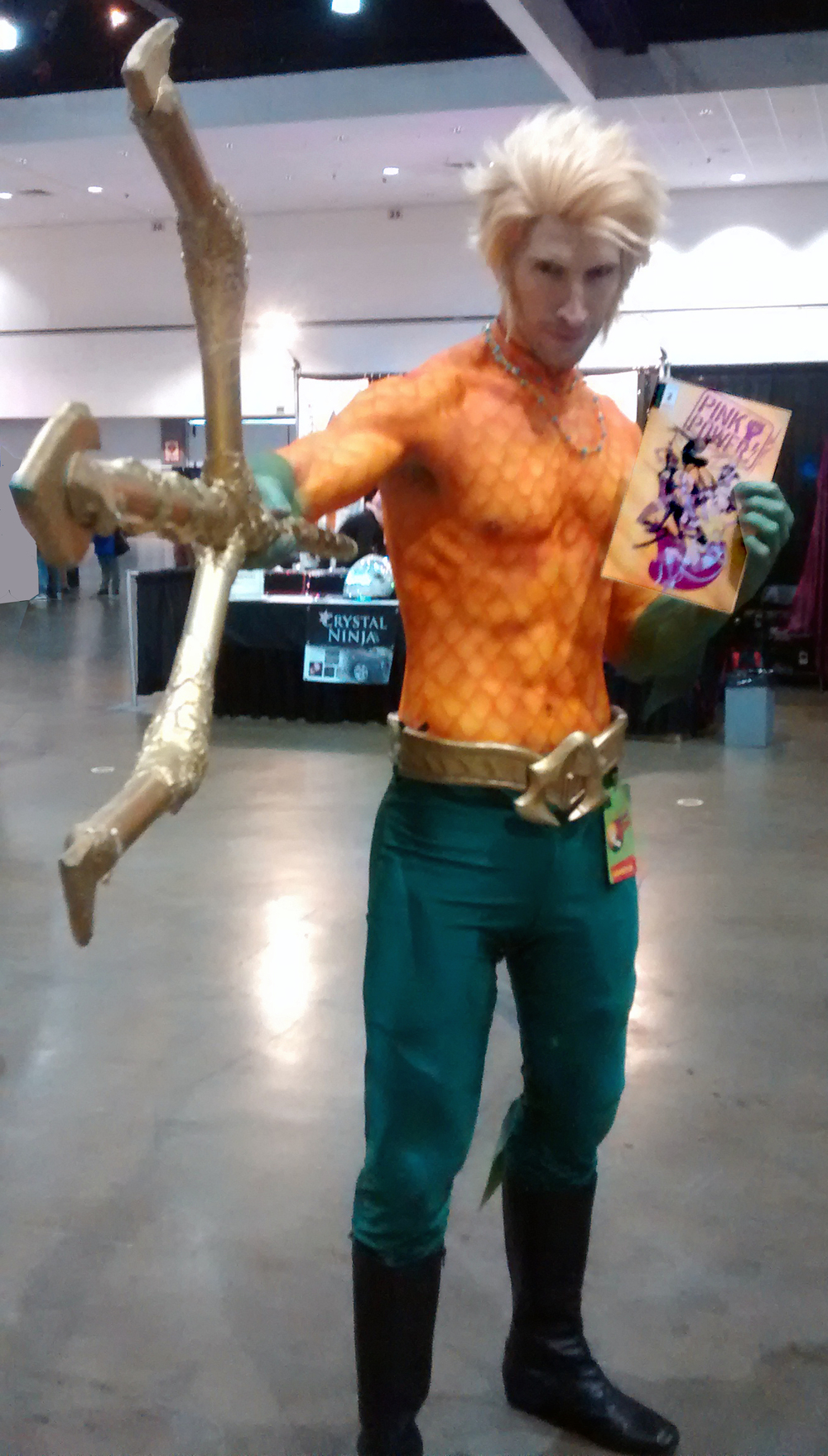 Aquaman copyright: DC Comics