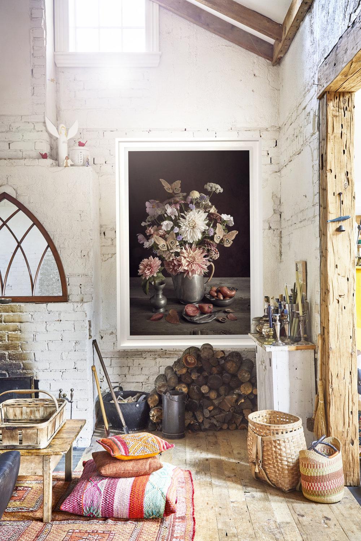 Kristin Sjaarda's fine art photography