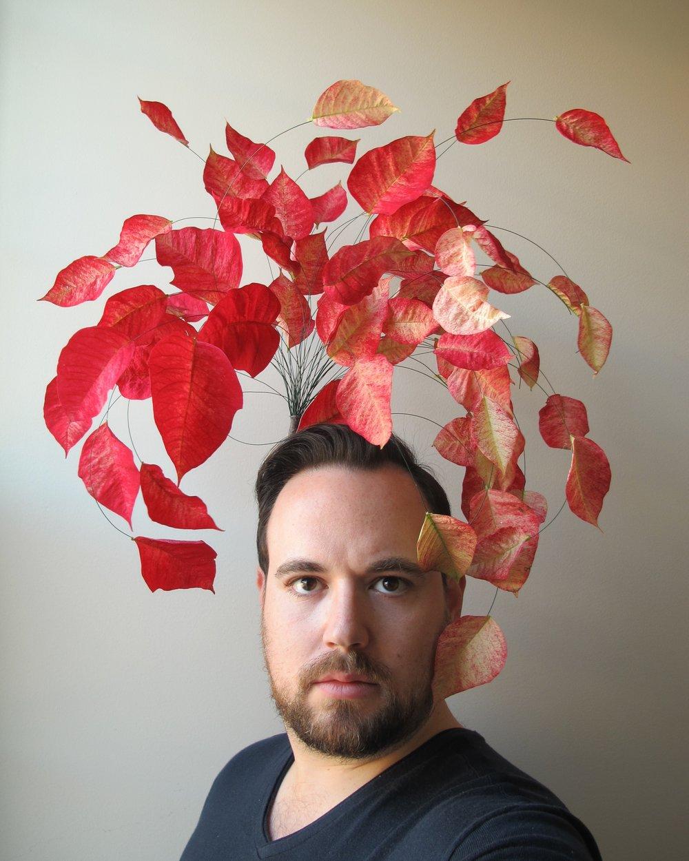 Josh Werber floral