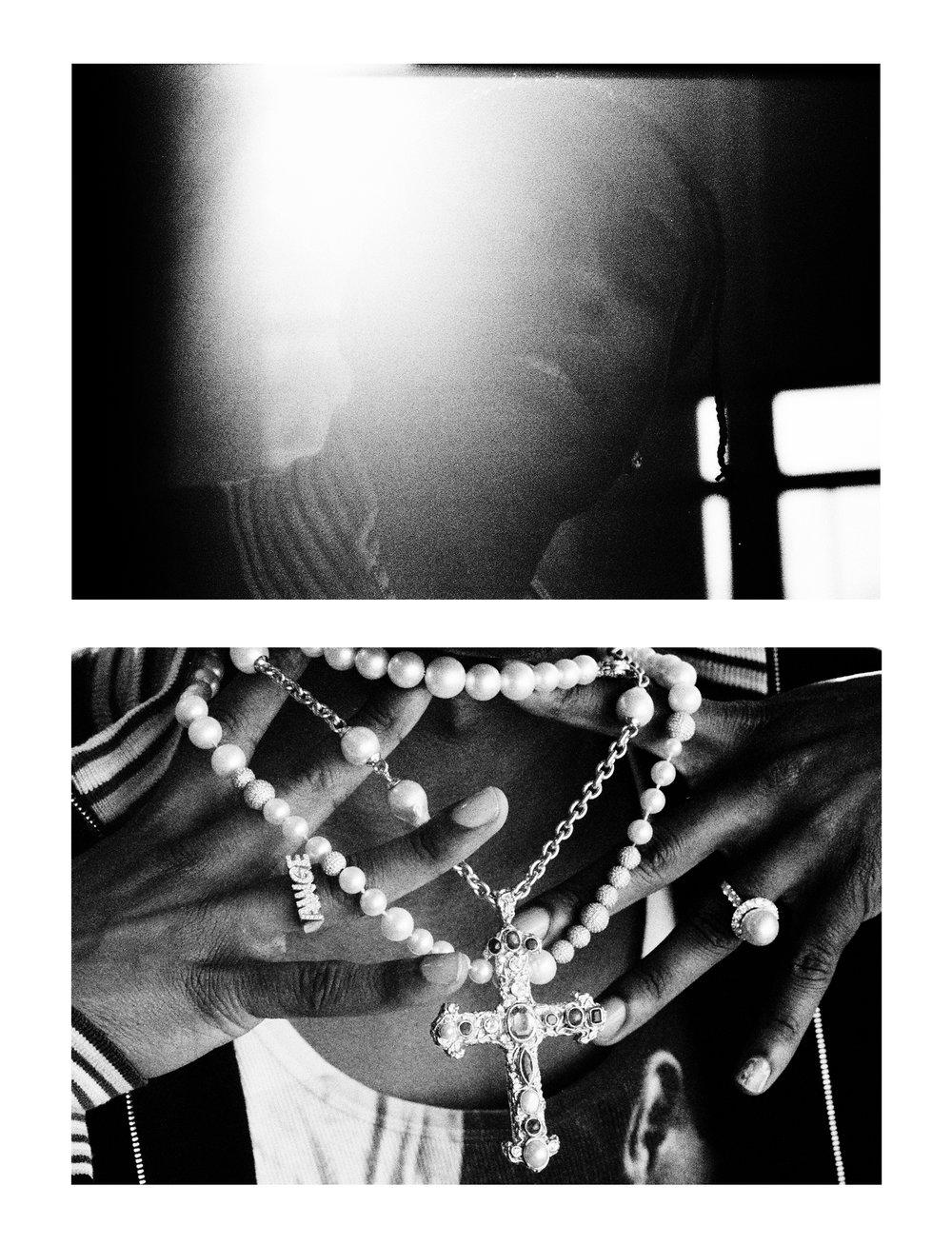A$AP Rocky, Sothebys
