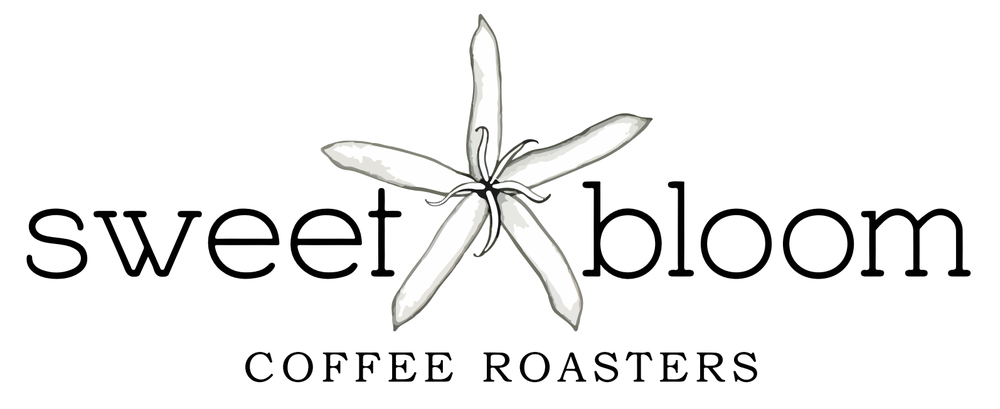 Located in Lakewood, CO  Sweet Bloom Coffee Roasters  owner and roaster Andy Sprenger brings a wealth of sourcing and roasting knowledge to the coffee he creates and sources to Yeti's Grind.   We proudly serve Sweet Bloom Coffee as our espresso. A blend crafted by Andy Sprenger to suit the Yeti's Grind style comfort-in-a-cup flavor.