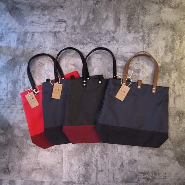 bolsos hechos en mexico por la marca independiente easy matters.   imagen,easy matters