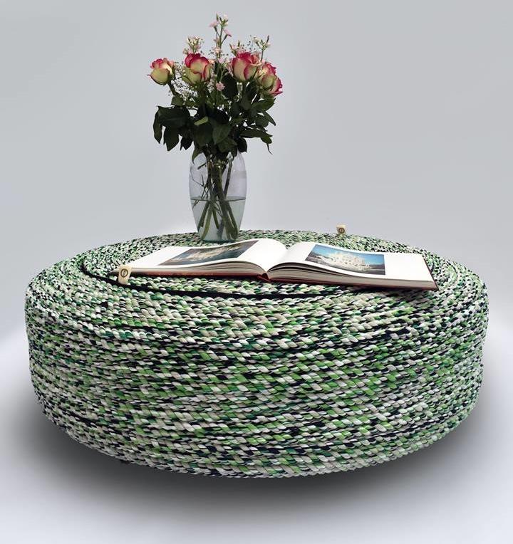 taburete hecho en mexico por la marca independiente ayok design. | image by ayok design