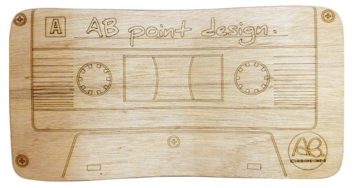 Base para laptop hecho en México | Imagen, AB Point Design