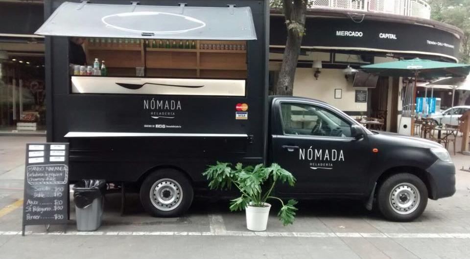 El Food Truck de Nómada | Nómada