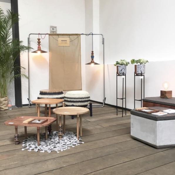 Muebles de AD-HOC