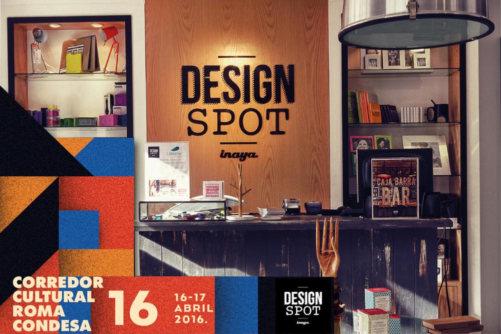 DESIGN SPOT | DESIGN SPOT