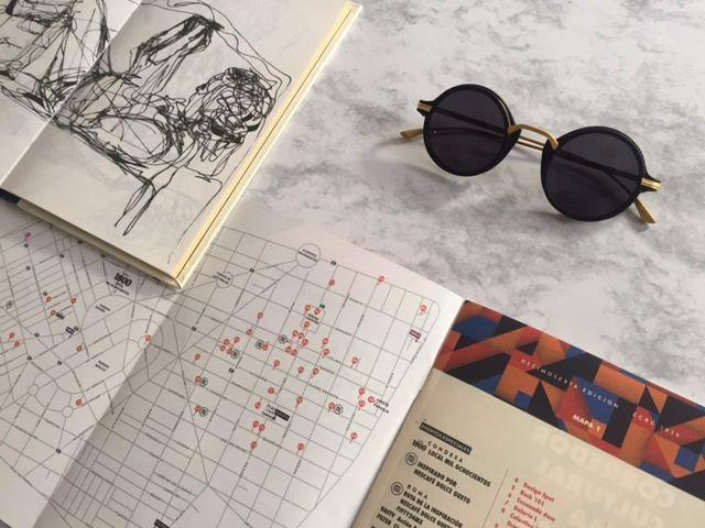 ESCÓPICA Y EDICIONES ACAPULCO | ESCÓPICA CASA DE VISIÓN