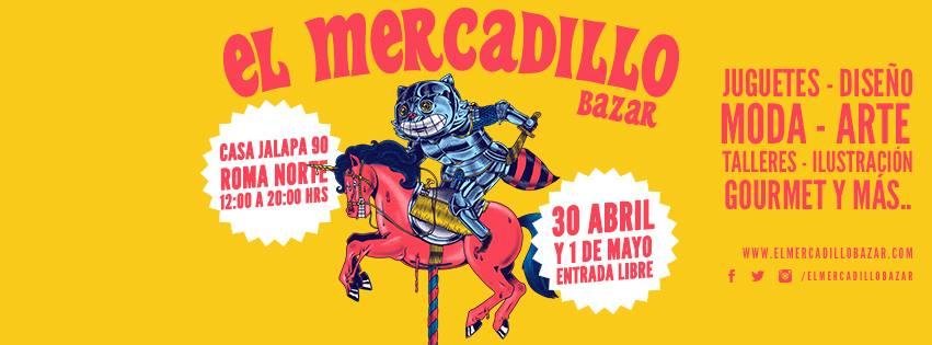 EL MERCADILLO BAZAR